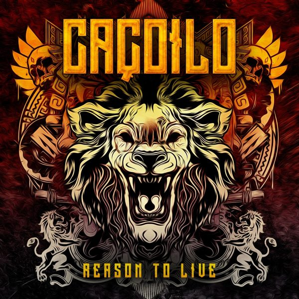 Leandro Cacoilo Reason To Live
