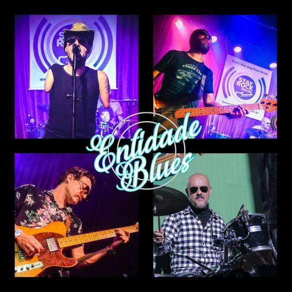 Entidade Blues